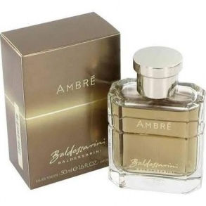 Hugo Boss - BALDESSARINI AMBRE - EAU DE TOILETTE - 90 mL -