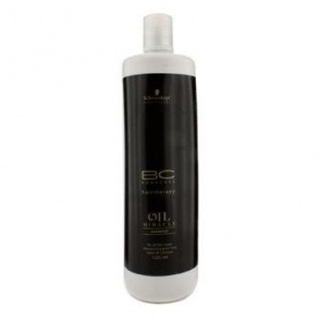Illustration SHAMPOING OIL MIRACLE SCHWARZKOPF PROFESSIONAL 1250ML