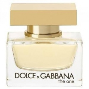 Dolce & Gabanna - THE ONE - EAU DE PARFUM - 75 mL -
