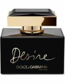 Dolce & Gabanna - THE ONE DESIRE - EAU DE PARFUM - 75 mL -