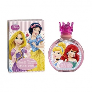 Disney  - PRINCESS - EAU DE TOILETTE - 100 mL -