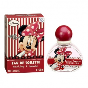 Illustration MINNIE - EAU DE TOILETTE - 30 mL -