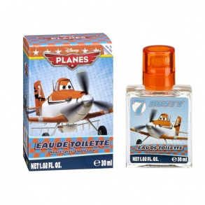Disney  - EAU DE TOILETTE - PLANES - 30 mL -