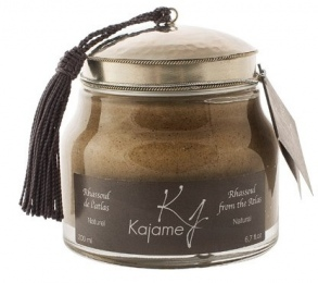 Kajame - Rhassoul de l'atlas 200 ml