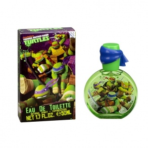 Nickelodeon - TORTUE NINJA - EAU DE TOILETTE - 50 mL -