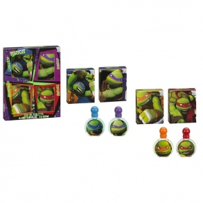 Nickelodeon - TORTUE NINJA - EAU DE TOILETTE - 7 mL -