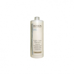 Illustration SHAMPOOING S.O.S CALM REVLON INTERACTIVES 1250ML