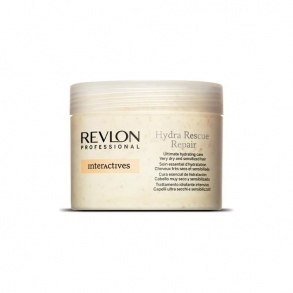 Illustration SOIN HYDRA RESCUE REPAIR INTERACTIVES REVLON 450ML