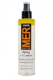 Illustration Spray nourrissant et protecteur 200 ml