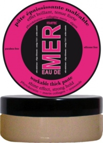 Illustration Pate epaississante malleable 50 ml