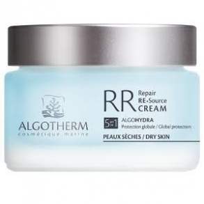 Algotherm - CRÈME REPAIR RE-SOURCE - POT 50 mL -