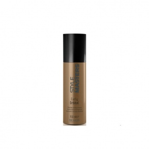 Illustration CRÈME CURLY ORBITAL STYLE MASTERS REVLON 150ML
