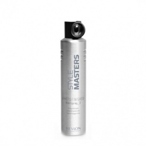 Illustration SPRAY PHOTO FINISHER HAIRSPRAY STYLE MASTERS REVLON 500ML