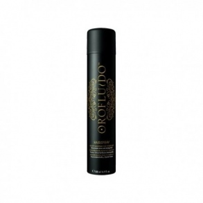 Illustration SPRAY OROFLUIDO HAIRSPRAY REVLON 500ML