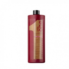 Illustration SHAMPOOING CONDITIONNER UNIQ ONE, ALL IN ONE 1000ML