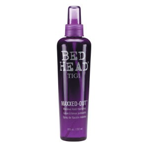 Tigi - Spray Maxxed Out Bed Head de TIGI 236ml