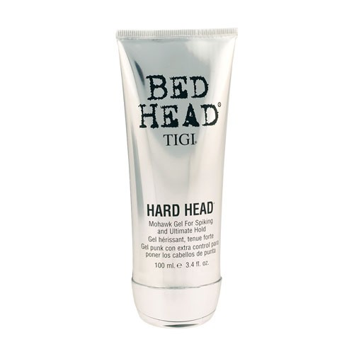 Illustration Gel Hard Head Mohawk TIGI 100ml