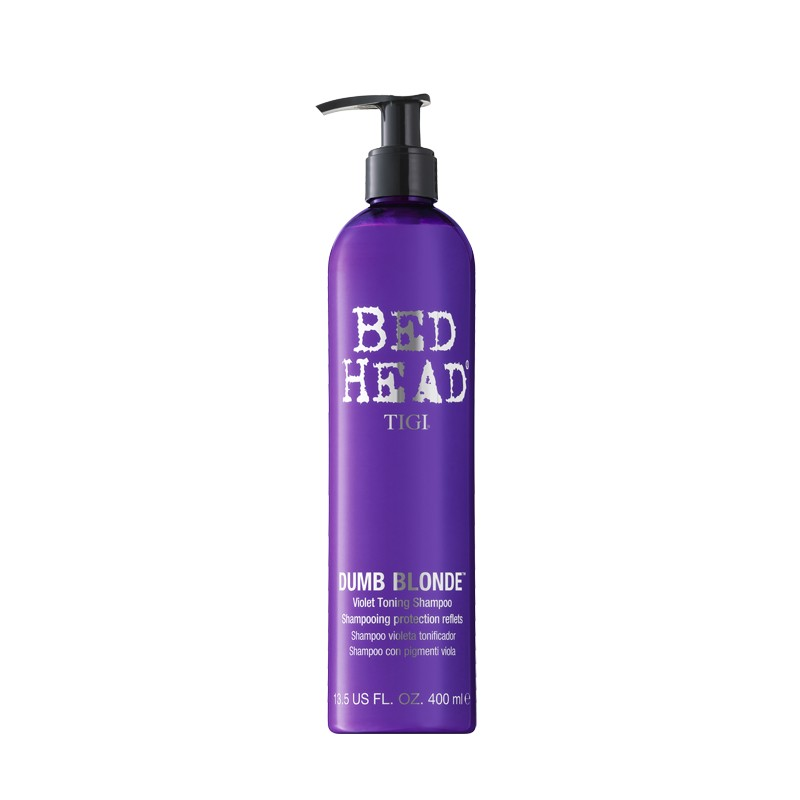 Illustration Soin conditionner Recharge Bed Head.Tigi 750ml