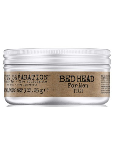 Illustration Cire Manipulator Matte Bed Head Tigi 57,5 g