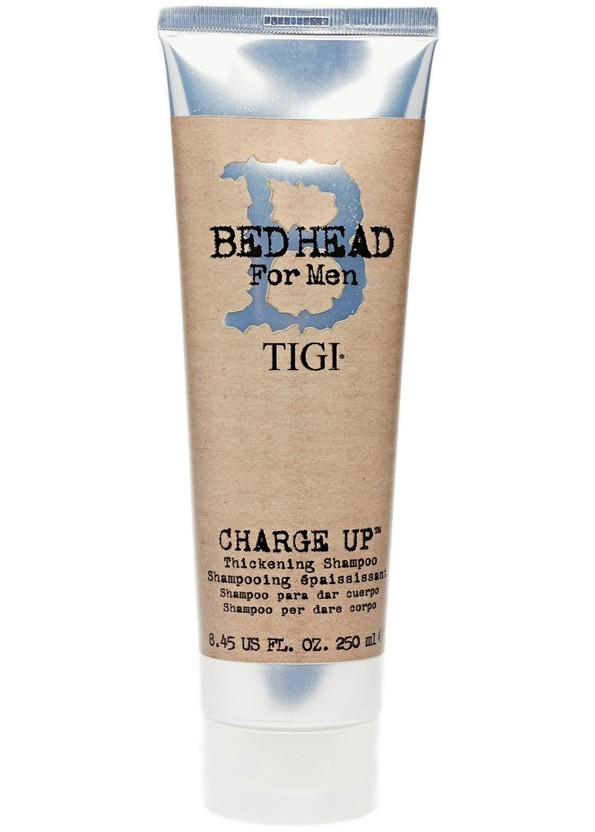 Tigi - Cire Matte Separation Bed Head For Men de TIGI 85gr