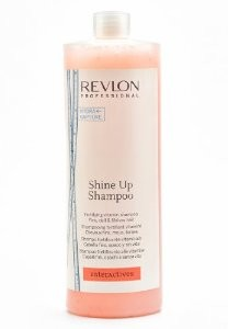 Illustration Shampooing Shine Up Revlon Interactives 1250ml
