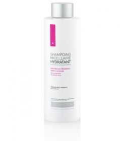 Cosmigea - Shampoing micellaire hydratant 400 mL