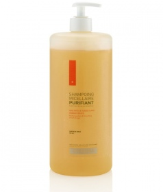 Cosmigea - Shampoing micellaire purifiant 1 L