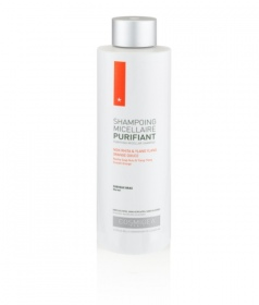 Cosmigea - Shampoing micellaire purifiant 400 mL