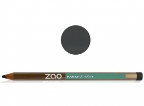 Zao - CRAYON YEUX ET SOURCILS TAUPE BIO N°607
