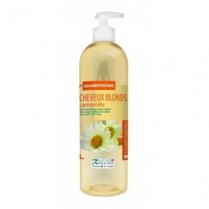 Cosmo Naturel - SHAMPOOING CHEVEUX BLONDS