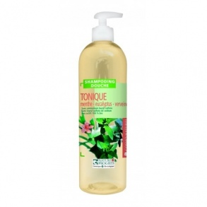 Cosmo Naturel - SHAMPOOING DOUCHE TONIQUE