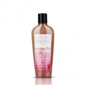 Les Secrets de Loly - Shampooing Sunshine Red