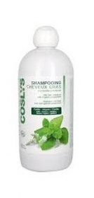 Coslys - SHAMPOOING BIO CHEVEUX GRAS