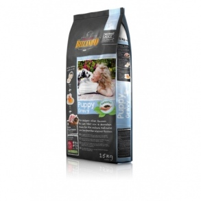 Illustration Belcando Puppy Gravy 15kg
