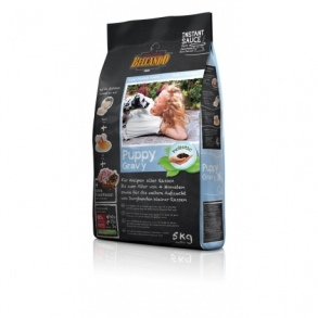 Illustration Belcando Puppy Gravy 5 kg
