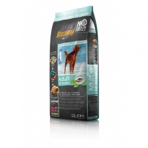 Illustration Belcando Adult Grain-Free Ocean 12.5 kg