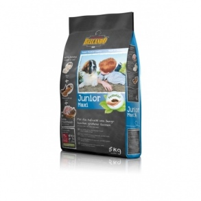 Illustration Belcando Junior Maxi 5 kg