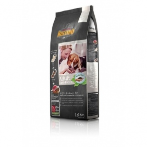 Illustration Belcando Adult Lamb & Rice  15 kg