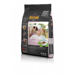 Belcando - Belcando Finest Light 4 kg