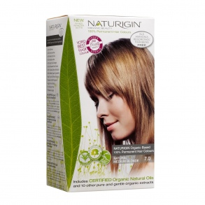 Naturigin - COLORATION 7.0 BLOND NATUREL