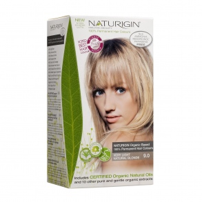 Naturigin -  COLORATION 9.0 BLOND NATUREL TRES CLAIR