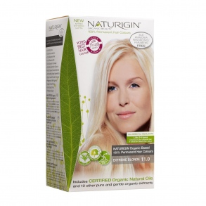 Naturigin -  COLORATION 11.0 BLOND EXTRÊME