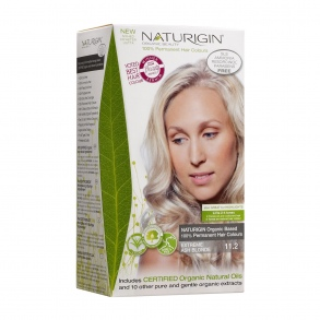 Naturigin - COLORATION 11.2 BLOND CENDRÉ