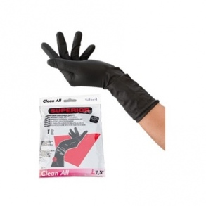 Clean All - Gants Latex Superior Large