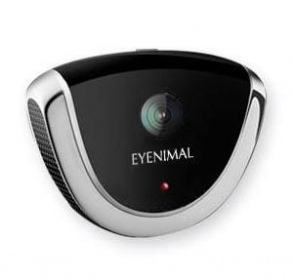 Illustration Eyenimal Pet Cam
