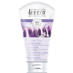 Lavera - Body Spa, Lait corps lavande aloé  150 ml