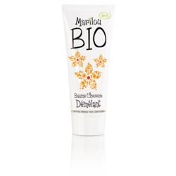 Illustration Baume Démélant 75 ml Marilou Bio