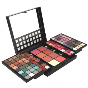 Illustration Palette de Maquillage - 112 Pcs