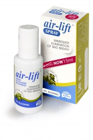 Biocosmetics - AIR-LIFT Spray