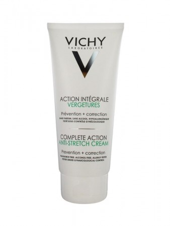 Illustration ACTION INTÉGRALE VERGETURES - 200 mL -